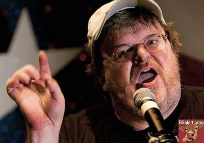 The Turkey Of The Year Is…Michael Moore