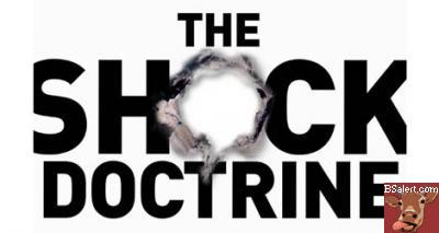 what is the central thesis of the shock doctrine Military humanitarian intervention: the shock doctrine applied to syria  of  denver's center for middle east studies and has participated in a number of   indeed, perhaps the sorriest assumption of their argument is that the.